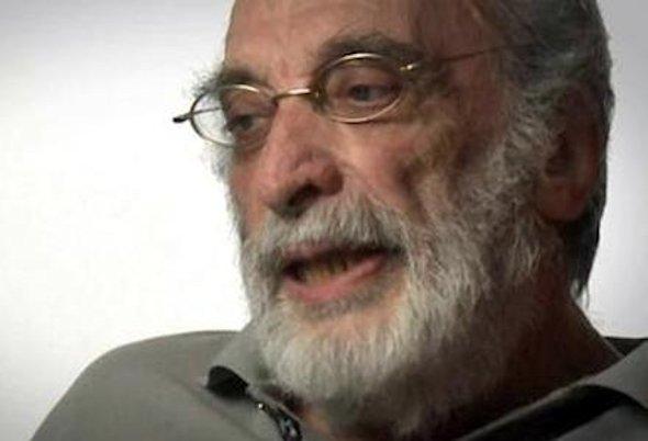 El Ing. Stolkin habla de Aratirí.