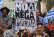 """URUGUAY: DINAMITAN EL SUBSUELO, DINAMA """"NO SABE, NO CONTESTA"""""""