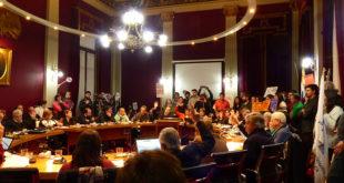 URUGUAY: EL FRENTE AMPLIO NO PUDO PRIVATIZAR LA SALUD
