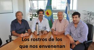 LOS CRIMINALES ESTARÁN A CARGO DEL PENAL
