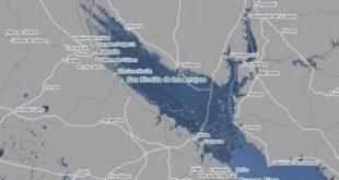 nivel-del-mar-argentina-entre-rios