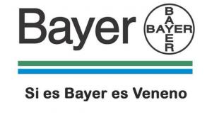 """BAYER COMPRÓ MONSANTO Y REUTERS SALE A """"DEFENDER"""" EL GLIFOSATO"""