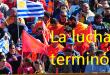 LA DESTRUCCIÓN DE LA DIGNIDAD DE URUGUAY