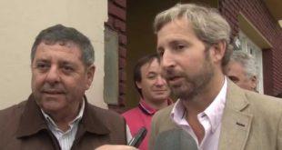 CUALQUIERA DE LOS DOS SERIA UNA CATÁSTROFE AMBIENTAL
