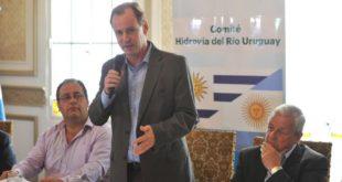 HIDROVÍA DEL RÍO URUGUAY: UNA  VIEJA/NUEVA FORMA DE SOMETERNOS A LA MISERIA