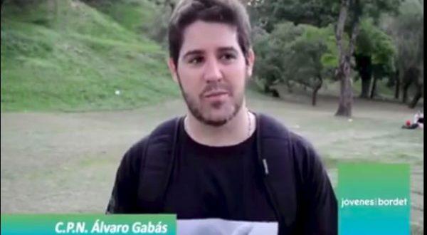 GABÁS (BORDET): FIEL DISCÍPULO DE MACRI Y DURÁN BARBA